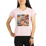 All Of The Above Performance Dry T-Shirt