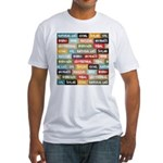 All Of The Above T-Shirt