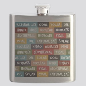 All Of The Above Flask