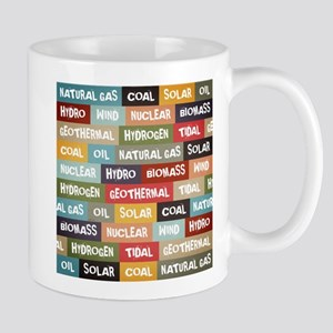 All Of The Above Mugs