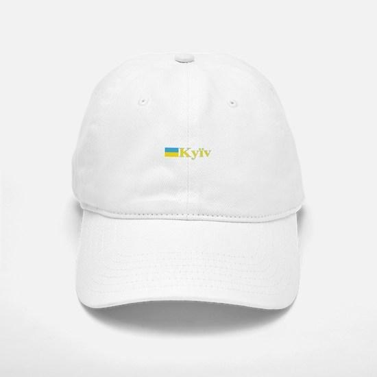 Kyiv, Ukraine Baseball Baseball Cap