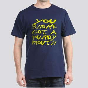 Purdy Mouth Dark T-Shirt