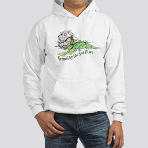 Carmel Sea Otter Hooded Sweatshirt