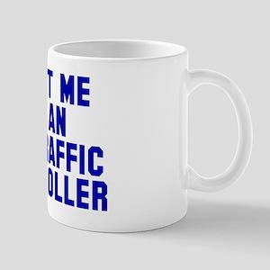 Trust Me ATC Mug