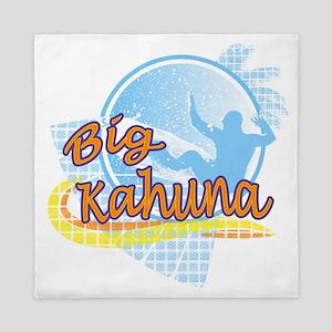 Big Kahuna Queen Duvet