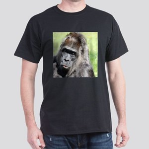 Kissing Monkey T-Shirt