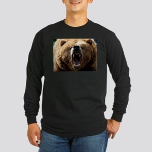 Grizzzly Long Sleeve T-Shirt