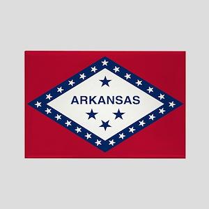 Arkansas State Flag Magnets