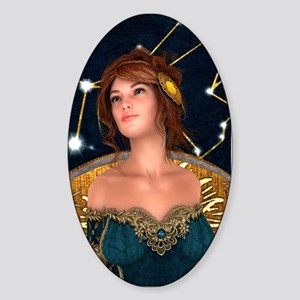 Fairytale Princess Sticker