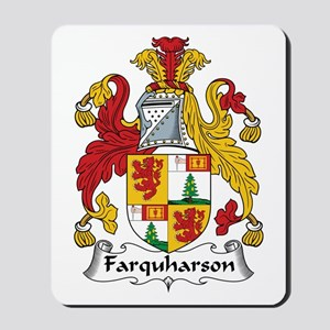 Farquharson Mousepad