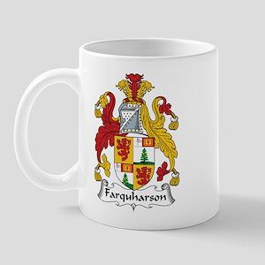 Farquharson Mug