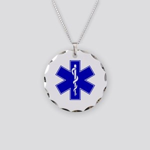 StarLife Necklace Circle Charm