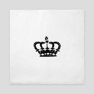 Crown Queen Duvet