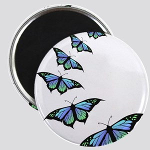 FLY AWAY Magnets