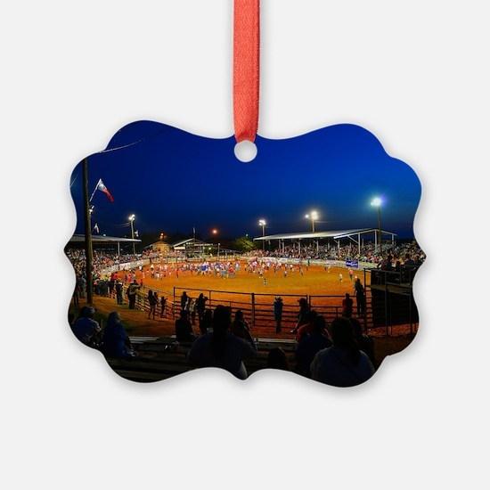 Unique Sporting events Ornament