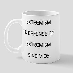 Extremism Mug