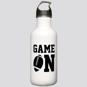 Game On Sports Water Bottle