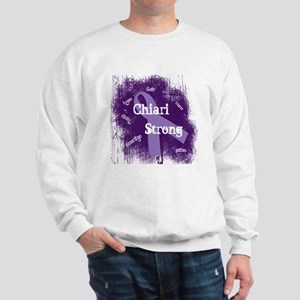 Chiari Strong Sweatshirt