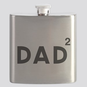Dad of twins Flask