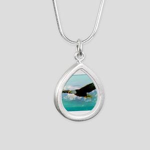 soaring eagle Necklaces