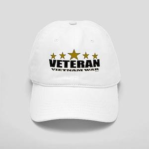 Veteran Vietnam War Cap
