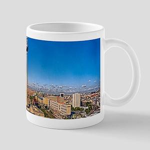 Berlin Sky Mug