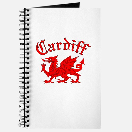 Cardiff, Wales Journal