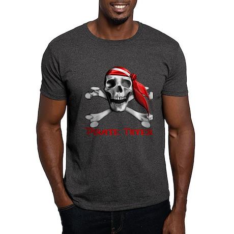 Pirate Diver Dark T-Shirt #2