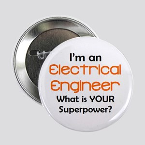 """electrical engineer2 2.25"""" Button"""