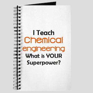 teach chem engineering Journal