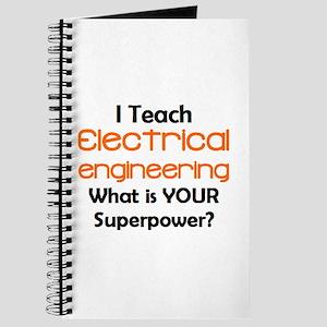teach elec engineering Journal