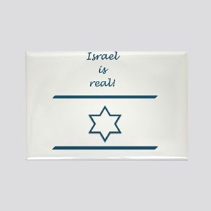 Israel Is Real Magnets
