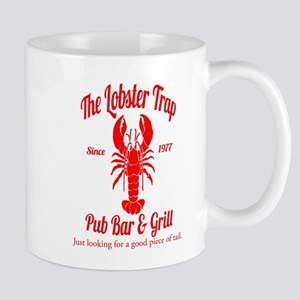 Lobster Tail Mugs