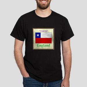 Tonga Soa! England T-Shirt
