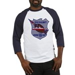 USS HALIBUT Baseball Jersey