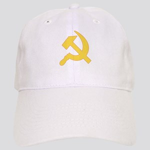 Hammer & Sickle Cap