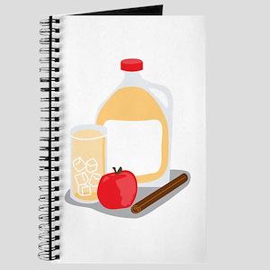 Apple Cider Journal