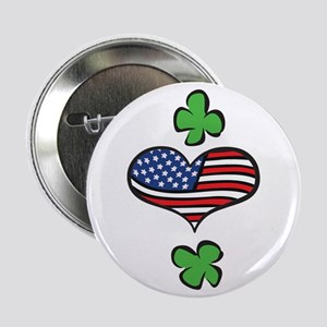 "American Heart 2.25"" Button"
