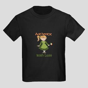 Authentic Irish T-Shirt
