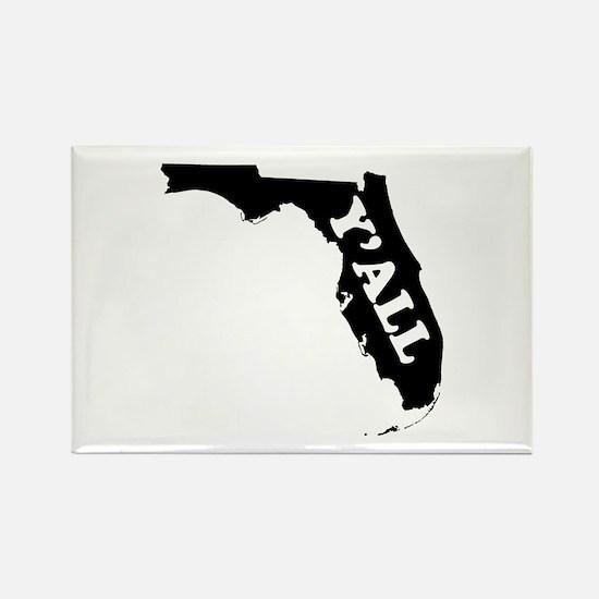 Florida Yall Magnets