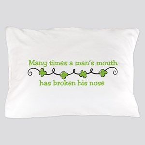 Irish Saying Pillow Case