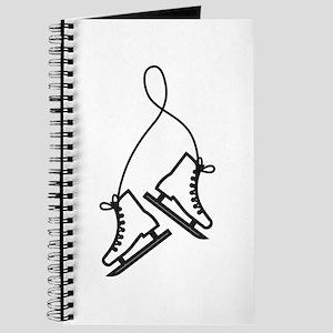 Ice Skates Journal
