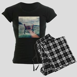 Hang Loose Pajamas