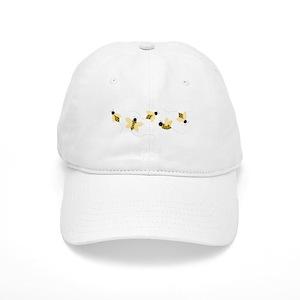 Honey Bee Hats - CafePress bb5221d3a10