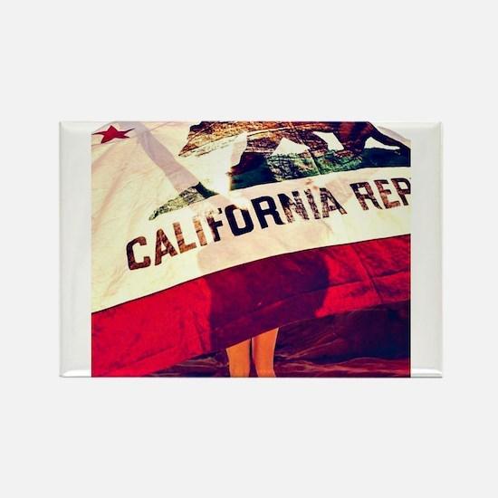 California Republic Magnets
