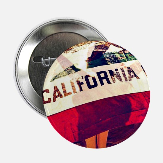 "California Republic 2.25"" Button (10 pack)"