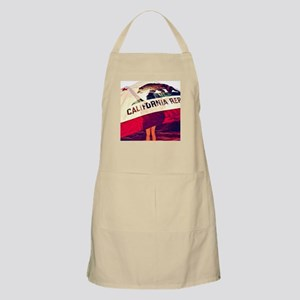 California Republic Apron