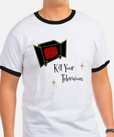 Kill Your Television T
