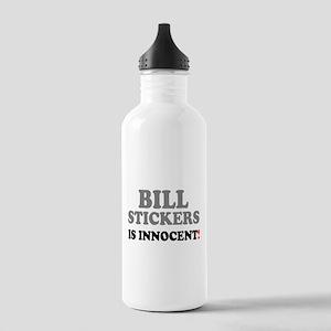 BILL STICKERS IS INNOC Stainless Water Bottle 1.0L