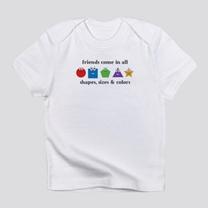 Learning Friends Infant T-Shirt